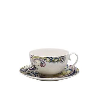 Denby Monsoon Cosmic Teacup