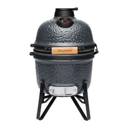 Berghoff Ceramic BBQ and Oven Small Grey
