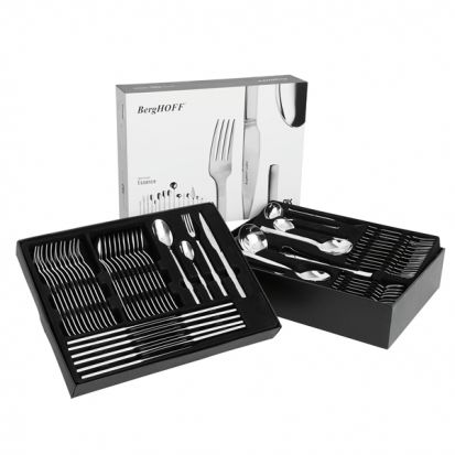 BergHOFF Ralph Kramer Essence 72-Piece Cutlery Set