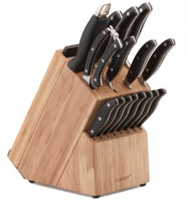Berghoff Studio 20 Piece Knife Block