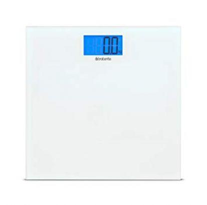 Brabantia Battery Powered Bathroom Scale