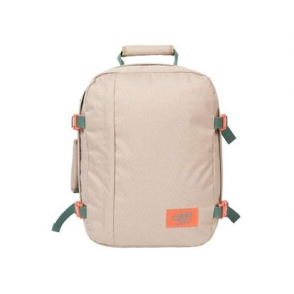 CabinZero Classic 28L Cabin Bag Sand Shell