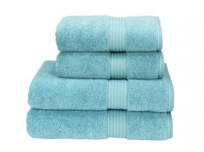 Christy Supreme Hygro Bath Towel - Lagoon