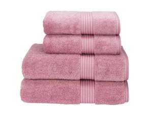 Christy Supreme Hygro Face Cloth - Blush