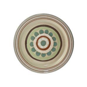 Denby Heritage Veranda Accent Dessert/Salad Plate