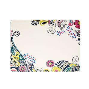 Denby Monsoon Cosmic Cream Tablemats