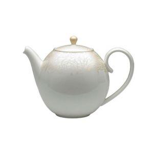 Denby Monsoon Lucille Gold Teapot