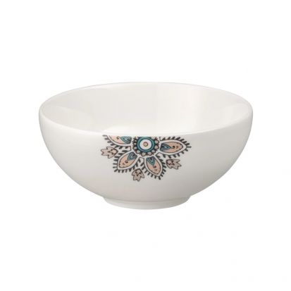 Denby Monsoon Mandala Dessert Bowl