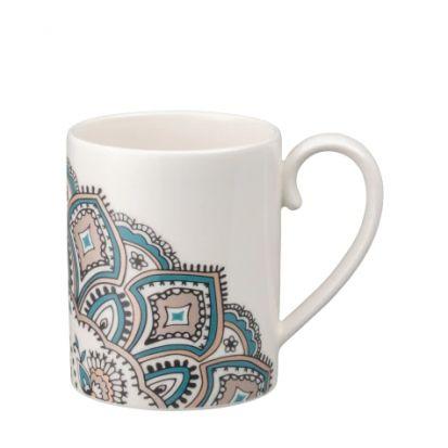 Denby Monsoon Mandala Small Mug
