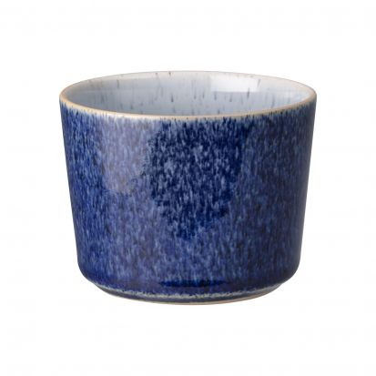 Denby Studio Blue Cobalt Open Sugar Bowl