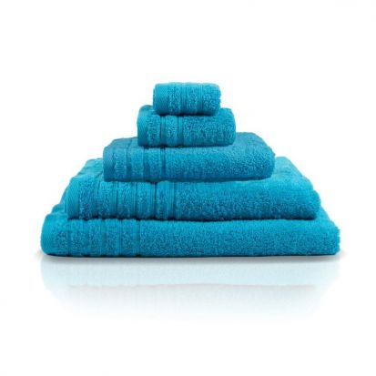 Elainer Elite Bath Sheet - Kingfisher
