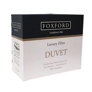Foxford 15 Tog Duvet - Single
