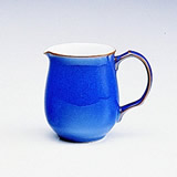 Denby Imperial Blue Small Jug