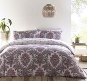 Appletree Carmel Duvet Cover Set - King