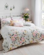 Cath Kidston Vintage Bunch Duvet Cover Set - Single