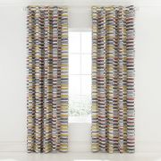 Helena Springfield Mali Safari Lined Curtains 66