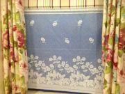 Net Curtains TT688 48