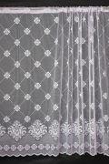 Net Curtains TT715 40
