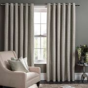 Studio G Campello Putty Readymade Curtains - 90